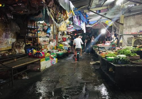 Chợ Hoàng Văn Thái, 69B Hoàng Văn Thái, Khương Mai, Thanh Xuân