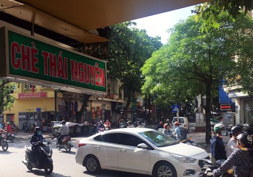 Chợ Gia Lâm - Ngọc Lâm, Long Biên, Hà Nội