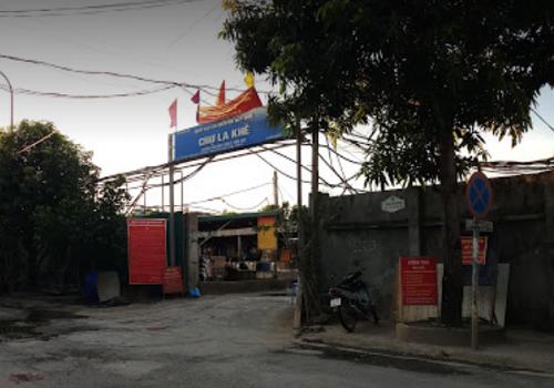Chợ Đầu Mối Thủy Sản La Khê - La Khê, Hà Đông, Hà Nội