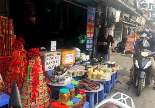 Chợ Đại Từ - Đại Từ, Đại Kim, Hoàng Mai, Hà Nội