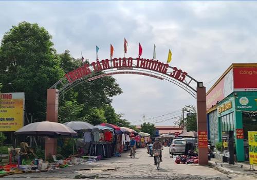 Chợ Nông Sản 365 - Hà Cầu, Hà Đông, Hà Nội