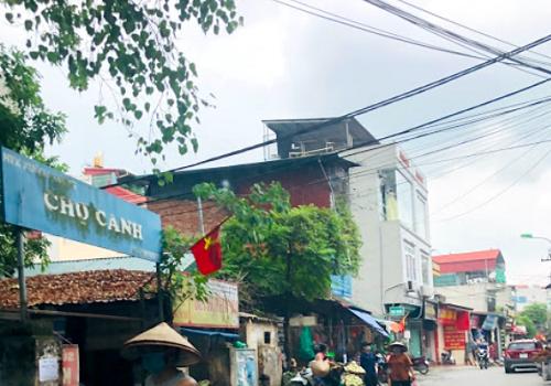 Chợ Canh - Ngõ 225 Phương Canh, Xuân Phương, Từ Liêm, Hà Nội