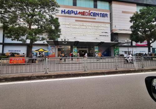 Chợ thuốc Hapulico, 24T1, 85 Vũ Trọng Phụng, Thanh Xuân Trung, Thanh Xuân