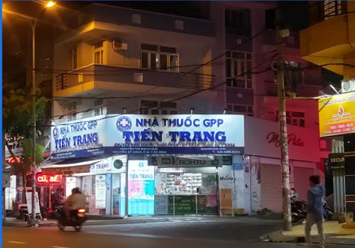 Nhà Thuốc Tiến Trang - 2 Nguyễn Sỹ Sách, Phường 15, Tân Bình, Thành phố Hồ Chí Minh