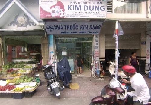 Nhà Thuốc Tư Nhân Kim Dung - 62 Nhất Chi Mai, Phường 13, Tân Bình, Thành phố Hồ Chí Minh
