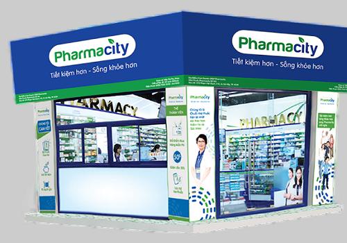 Nhà thuốc Pharmacity - 339 Nguyễn Thái Bình, Phường 12, Tân Bình, Thành phố Hồ Chí Minh