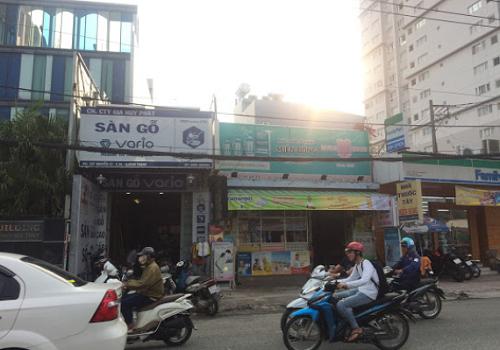 Nhà Thuốc Miền Đông - 199 Đ. Nguyễn Xí, Phường 26, Bình Thạnh, Thành phố Hồ Chí Minh