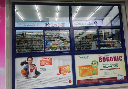 Nhà thuốc Pharmacity - 204 Đường Gò Xoài, Bình Hưng Hoà A, Bình Tân, Thành phố Hồ Chí Minh