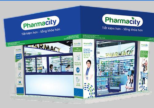 Nhà thuốc Pharmacity - 76 Đường số 1, An Lạc A, Bình Tân, Thành phố Hồ Chí Minh