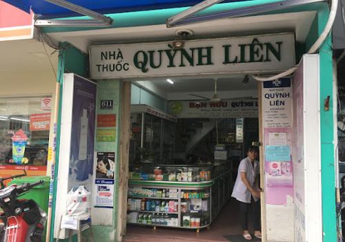 Nhà thuốc Quỳnh Liên - 611 Xô Viết Nghệ Tĩnh, Phường 26, Bình Thạnh, Thành phố Hồ Chí Minh