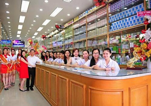 Nhà Thuốc Tây Đức Lợi - Liên Ấp 123, Vĩnh Lộc B, Bình Chánh, Thành phố Hồ Chí Minh