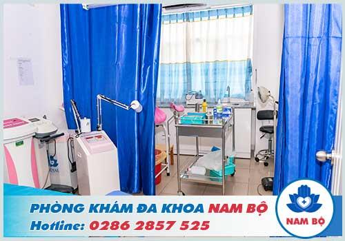 202 Tô Hiến Thành, Phường 15, Quận 10 - Phòng khám đa khoa Nam Việt