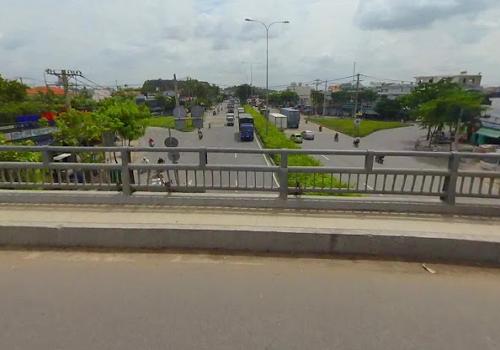 Ngã tư Gò Dưa, TL43, Bình Chiểu, Thủ Đức, Thành phố Hồ Chí Minh