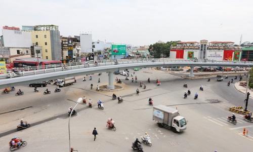 Ngã sáu Gò Vấp, Đ Quang Trung, P. 10, Quận Gò Vấp, TP. HCM
