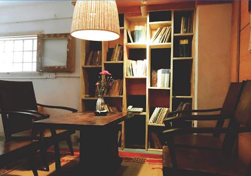 Ngã 3 Cafe - ngõ 6 Tôn Thất Tùng, Kim Liên, Đống Đa, Hà Nội