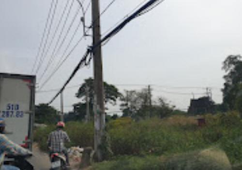 Ngã tư Bình Hưng Hoà, 39450-39485, Tân Kỳ Tân Quý, Bình Hưng Hoà A, Tân Phú