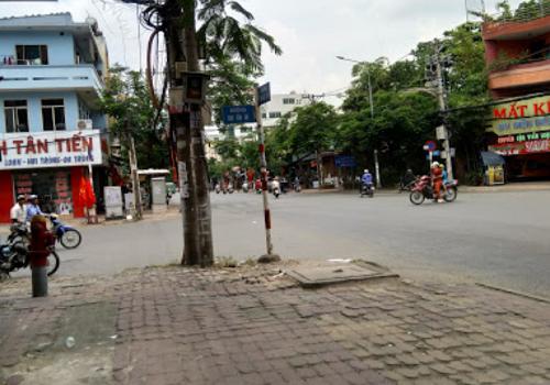 Ngã Tư Chu Văn An, Phường 26, Bình Thạnh, TPHCM