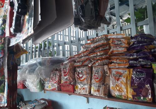 Ngã 3 Chùa, Thới Tam Thôn, Hóc Môn, Thành phố Hồ Chí Minh
