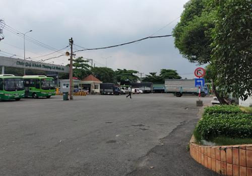 Bến Xe Ngã Tư Ga, 720, QL1A, Thạnh Lộc, Quận 12, TPHCM