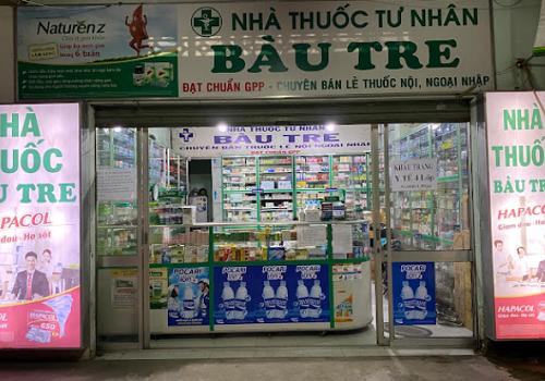 Nhà Thuốc Bàu Tre, 75 QL22, Tân An Hội, Củ Chi, Thành phố Hồ Chí Minh