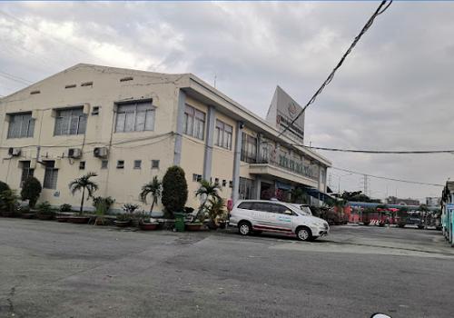 Bến Xe Ngã Tư Ga Quốc Lộ 1A,  720, QL1A, Thạnh Lộc, Quận 12, TPHCM