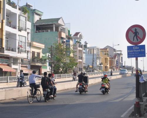 Cầu Thanh Đa, 306/40A Xô Viết Nghệ Tĩnh, Phường 27, Bình Thạnh