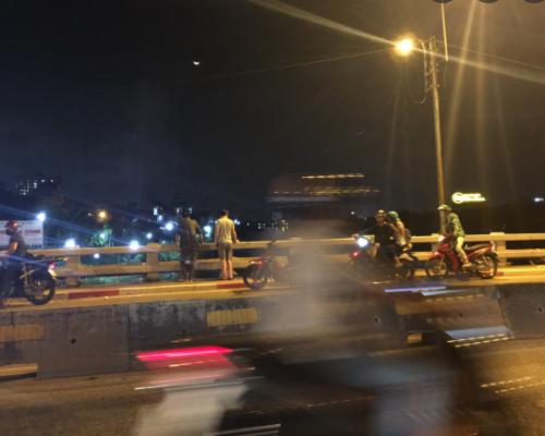 Cầu An Lộc, Phường 6, Quận 12, Thành phố Hồ Chí Minh