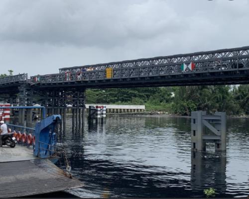 Cầu An Phú Đông, Quận Gò Vấp, TPHCM