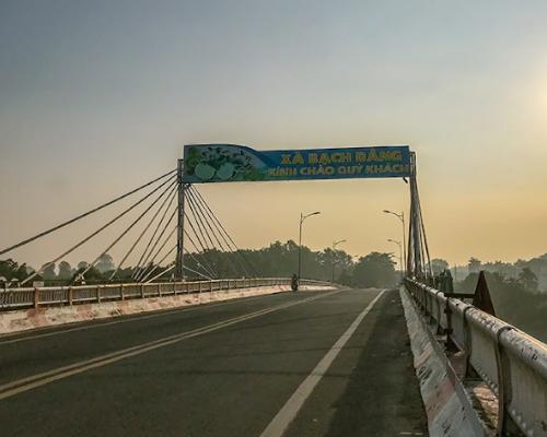 Cầu Bạch Đằng, Phường Cầu Bạch đằng, Uyên Hưng, Tân Uyên, Bình Dương