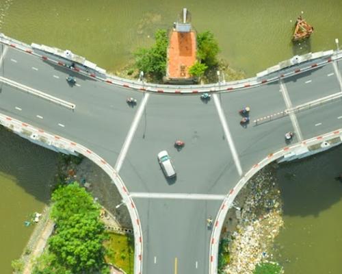 Cầu Chữ Y, Phường 8, Quận 8, Thành phố Hồ Chí Minh