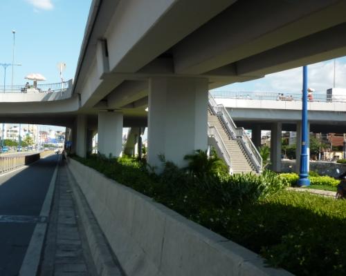 Cầu Chà Và, Phường 13, Quận 8, Thành phố Hồ Chí Minh