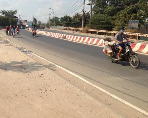 Cầu Dừa, Đ Lê Văn Khương, Quận 12, Tp. Hồ Chí Minh
