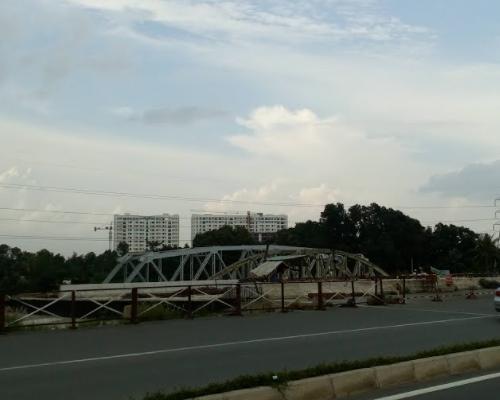Cầu Gò Dưa, Tam Bình, Thủ Đức, Thành phố Hồ Chí Minh
