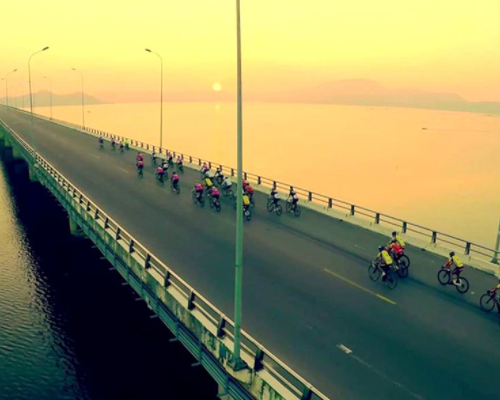 Cầu Nhơn Hội - Cầu Thị Nại, Nhơn Hội, Quy Nhơn, Bình Định