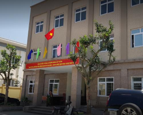 Công an Phường Hoàng Liệt, Giải Phóng, P. Hoàng Liệt, Hà Nội