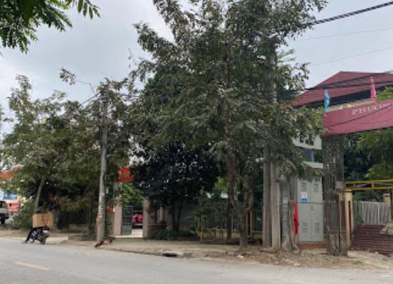 Công an phường Kiến Hưng, 51 Đa Sỹ, Kiến Hưng, Hà Nội