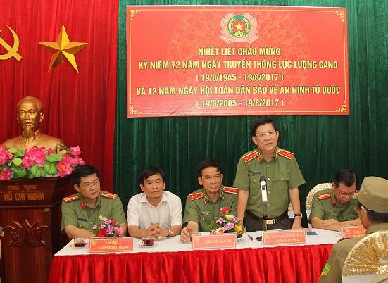 Công an phường Nguyễn Du, 52 Nguyễn Du, Hai Bà Trưng, Hà Nội