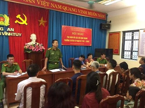 Công An Phường 4 Quận Tân Bình, 925 Tự Cường, Phường 4, Tân Bình
