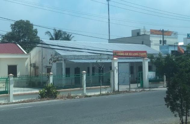 Công An Huyện Long Thành, TT. Long Thành, Long Thành, Đồng Nai