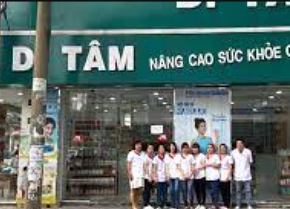 Nhà Thuốc Dr. Tâm, 603 Quang Trung, Phường 11, Gò Vấp