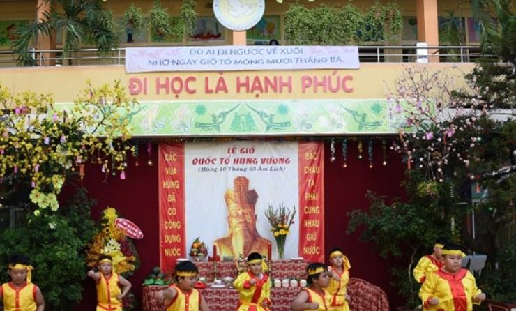 Trường Tiểu học Trần Nguyên Hãn, 45 Trần Nguyên Hãn, Phường 13, Quận 8