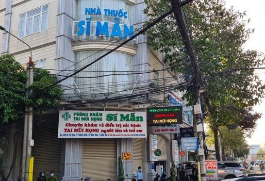 Nhà Thuốc Sĩ Mẫn, 136 Võ Thị Sáu, Thống Nhất, Đồng Nai