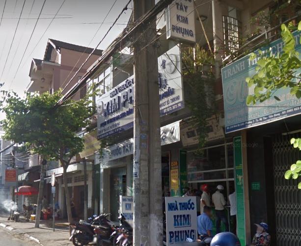 Nhà Thuốc Kim Phụng, 220 Đinh Bộ Lĩnh, Mỹ Tho, Tiền Giang
