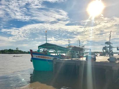 Cảng Cá Gành Hào, Ấp 4, Thị Trấn Gành Hào, Huyện Đông Hải