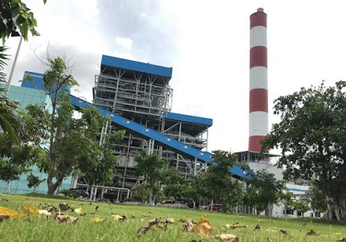 Nhà máy nhiệt điện Duyên Hải 3, Dân Thành, Duyên Hải, Trà Vinh