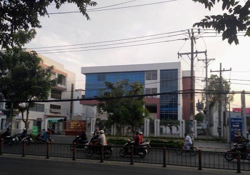 Trường Trung cấp Nghề Quang Trung, 689 Quang Trung, Phường 8, Gò Vấp