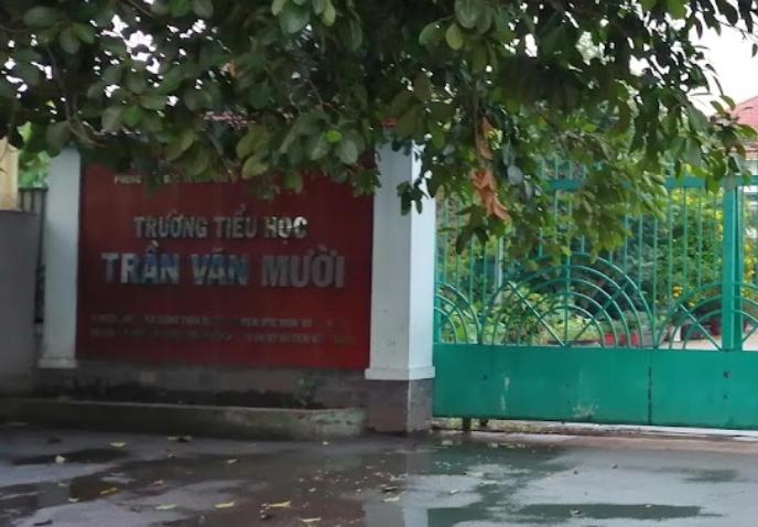 Trường Tiểu Học Trần Văn Mười, 70 Trần Văn Mười