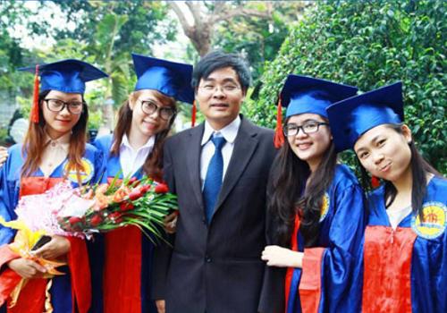Trường Trung Cấp Bách Khoa Hồ Chí Minh