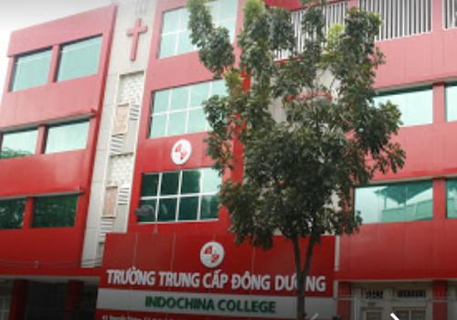 Trường Trung Cấp Đông Dương,  4 Nguyễn Thông