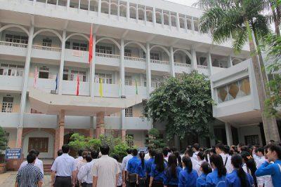 Trường Trung Cấp Kinh Tế - Du Lịch Tp. Hồ Chí Minh